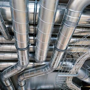 Les unités de traitement d'air : chauffer ou refroidir l'air facilement