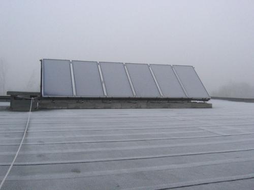 panneaux solaires thermiques conseil et installation. Black Bedroom Furniture Sets. Home Design Ideas